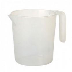 CAZO JARRA MEDIDOR 1 litro