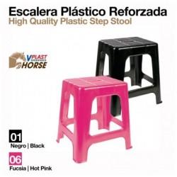 ESCALERA PLÁSTICO REFORZADO VA00014