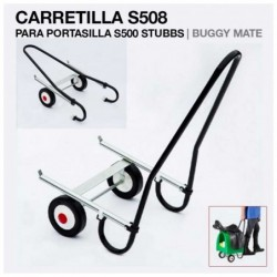 CARRETILLA S508 PARA PORTASIILA S500 STUBBS