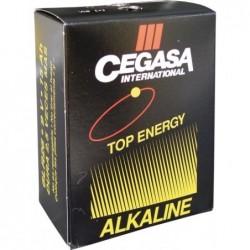 Pila Alcalina 9 V. Corchete