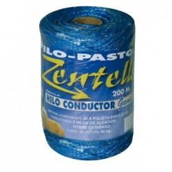 Hilo Conductor Azul 3 Hilos