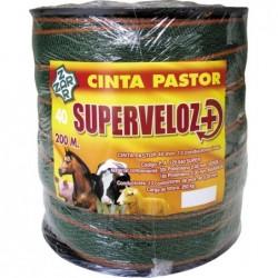 Cinta Conductora Superveloz 40 mm.