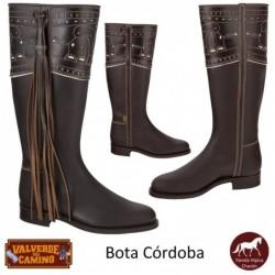 Bota Córdoba