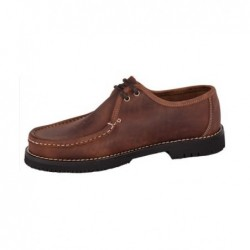 Zapato Comanche Cordones