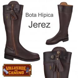 Bota Hípica Jerez