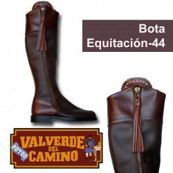 Bota de Equitación-44