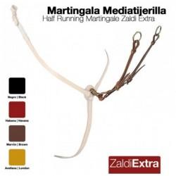 MARTINGALA MEDIA TIJERILLA ZALDI EXTRA