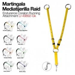 MARTINGALA MEDIA TIJERILLA RAID LR-49892