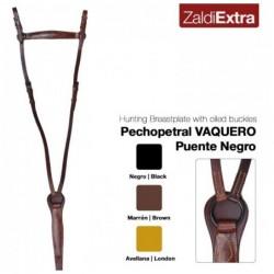 PECHOPETRAL VAQUERO ZALDI EXTRA PUENTE