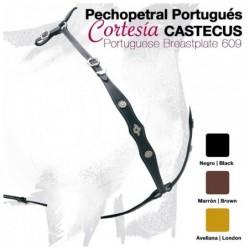PECHOPETRAL PORTUGUÉS CORTESÍA CASTECUS
