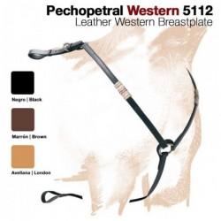 PECHOPETRAL WESTERN 5112
