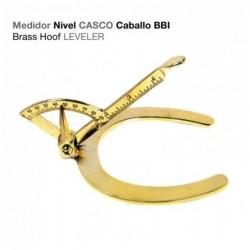 MEDIDOR NIVEL CASCO CABALLO BBI