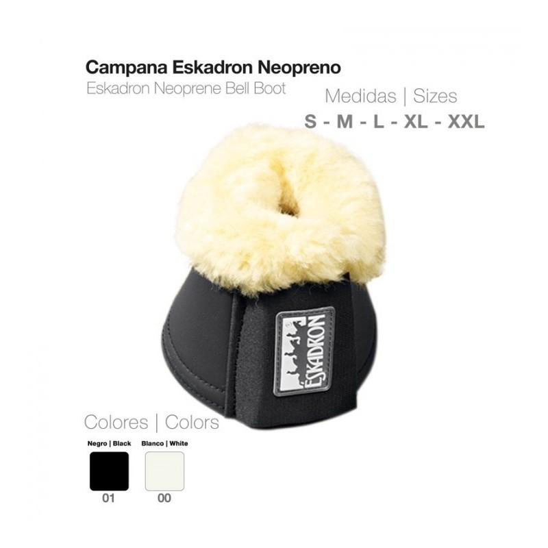 CAMPANA ESKADRON C/BORREGUILLO 66650