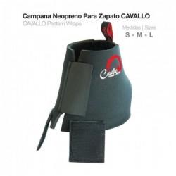 CAMPANA NEOPRENO PARA ZAPATO CAVALLO SPW90