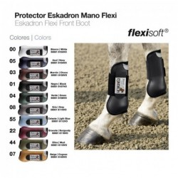 PROTECTOR ESKADRON MANO FLEXI 50001