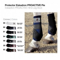 PROTECTOR ESKADRON PROACTIVE PIE 60501