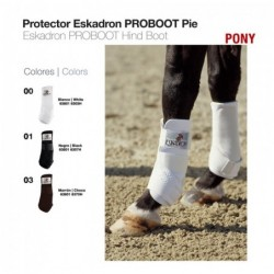 PROTECTOR ESKADRON PRO PONY T 63801