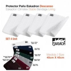 PROTECTOR PAÑO ESKADRON DESCANSO 63401