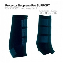 PROTECTOR NEOPRENO PRO SUPPORT NEGRO