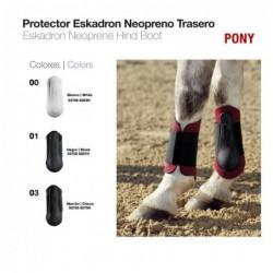 PROTECTOR ESKADRON NEO PONY T 53800
