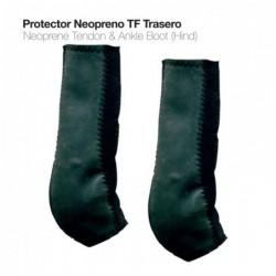 PROTECTOR NEOPRENO TF TRASERO TN-1501-12 NEGRO