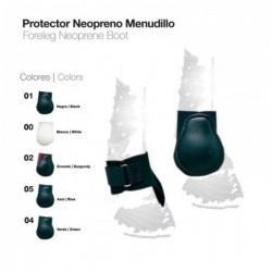 PROTECTOR NEOPRENO MENUDILLO 4893S51M