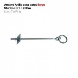 AMARRE ANILLA PARA PARED LARGO STUBBS S30LS 25cm