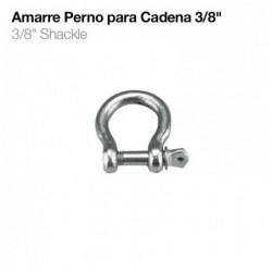 """AMARRE PERNO PARA CADENA 3/8"""""""
