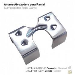 AMARRE ABRAZADERA PARA RAMAL HRCT-10