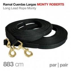 RAMAL CUERDAS LARGAS MONTY PAR