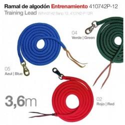 RAMAL ALGODÓN ENTRENAMIENTO 410742P