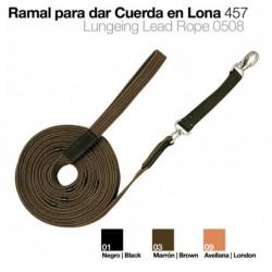RAMAL DAR CUERDA LONA 457 8m