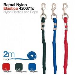 RAMAL NYLON ELÁSTICO 42067TC 2m