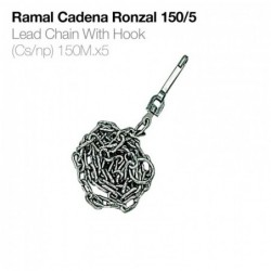 RAMAL CADENA RONZAL 150/5