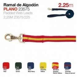 RAMAL ALGODÓN PLANO 23575 2.25m