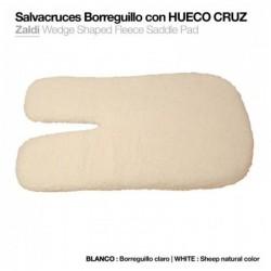SALVACRUCES BORREGUILLO CON HUECO CRUZ ZALDI