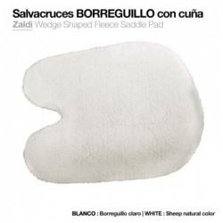 SALVACRUCES BORREGUILLO CON CUÑA ZALDI