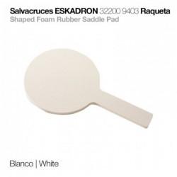 SALVACRUCES ESKADRON 32200 9403 RAQUETA BLANCO