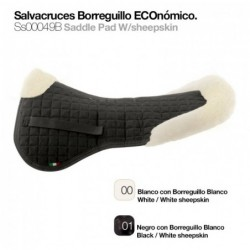 SALVACRUCES BORREGUILLO ECO. SS00049B