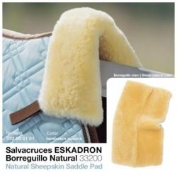 SALVACRUCES ESKADRON BORREGUILLO NATURAL 33200 5101