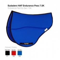 SUDADERO ENDURANCE PESO 7.5kg