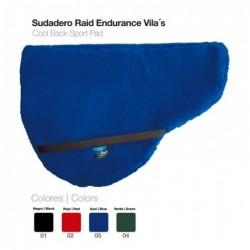 SUDADERO RAID ENDURANCE VILA`S COOL BACK