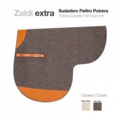SUDADERO ZALDI EXTRA FIELTRO POTRERA