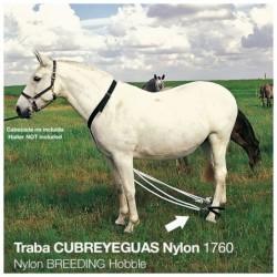 TRABA CUBREYEGUAS NYLON 1760