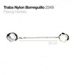 TRABA NYLON BORREGUILLO 2349