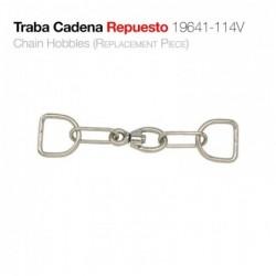 TRABA CADENA REPUESTO 19641-114v