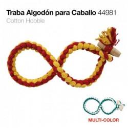 TRABA ALGODÓN PARA CABALLO 44981