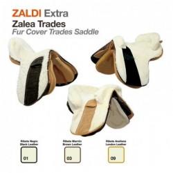 ZALEA ZALDI EXTRA TRADES