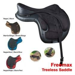 FREEMAX TREELESS SADDLE ALL...