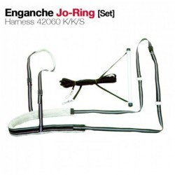 ENGANCHE JO-RING HARNESS (SET) 42060 K/K/S